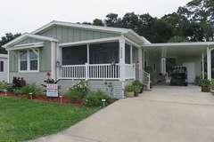 Manufactured / Mobile Home | Grand Island, FL
