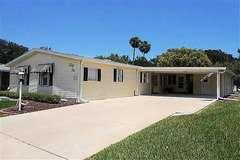 Manufactured / Mobile Home | Flagler Beach, FL