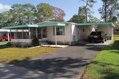 Manufactured / Mobile Home | , FL