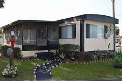 Manufactured / Mobile Home   Orange City, FL