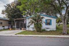 Manufactured / Mobile Home | Weirsdale, FL