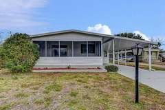 Manufactured / Mobile Home | Edgewater, FL