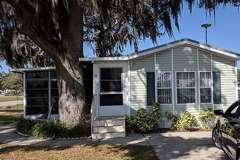 Manufactured / Mobile Home | Sumterville, FL