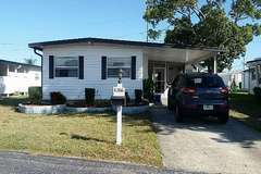 Manufactured / Mobile Home | Daytona Beach, FL