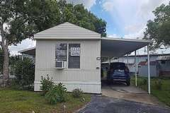 Manufactured / Mobile Home | Ormond Beach, FL