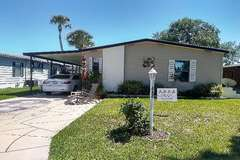 Manufactured / Mobile Home | Melbourne, FL