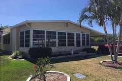 Manufactured / Mobile Home | Vero Beach, FL