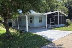 Manufactured / Mobile Home   Auburndale, FL