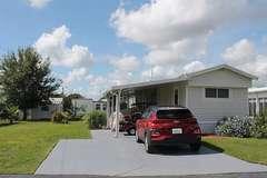 Manufactured / Mobile Home   Frostproof, FL