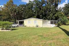 Manufactured / Mobile Home | Summerfield, FL