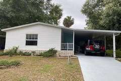 Manufactured / Mobile Home | Fruitland Park, FL