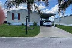 Manufactured / Mobile Home | Port St. Lucie, FL