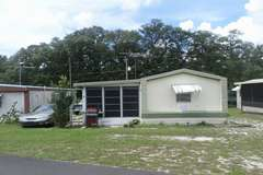 Manufactured / Mobile Home | Crescent City, FL
