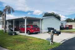 Manufactured / Mobile Home | Titusville, FL