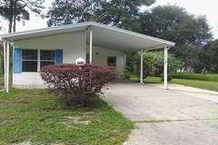 Manufactured / Mobile Home   Inverness, FL