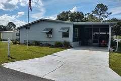 Manufactured / Mobile Home   Leesburg, FL