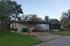 Manufactured / Mobile Home   Eustis, FL