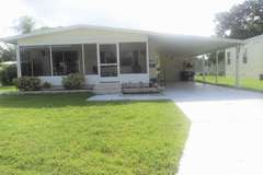 Manufactured / Mobile Home   Vero Beach, FL