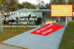 Manufactured / Mobile Home   Fort Pierce, FL