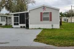 Manufactured / Mobile Home | Webster, FL