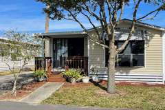 Manufactured / Mobile Home   Davenport, FL