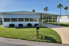 Manufactured / Mobile Home   Edgewater, FL