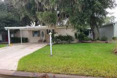Manufactured / Mobile Home   Bunnell, FL
