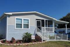 Manufactured / Mobile Home   Grand Island, FL