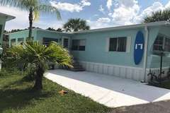 Manufactured / Mobile Home | Cape Canaveral, FL