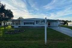 Real Estate, Manufactured Homes   Wildwood, FL