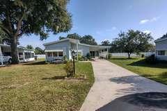 Manufactured / Mobile Home   Webster, FL