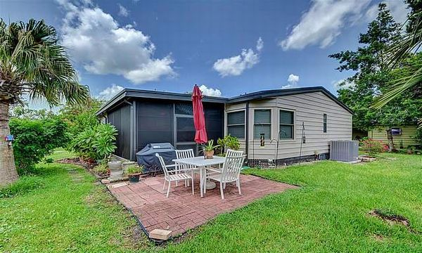 The Falls Manufactured Homes Ormond Beach Florida