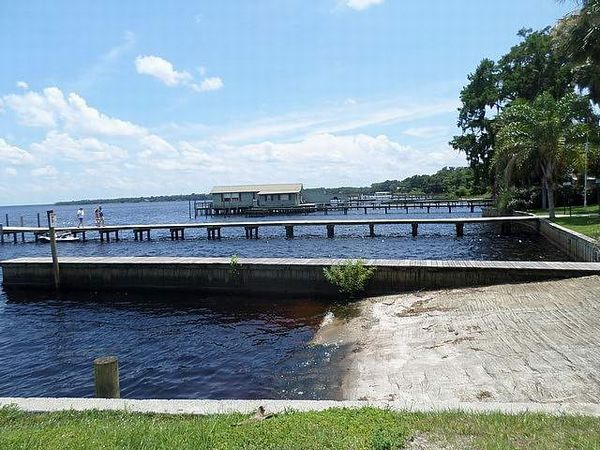 2809 S. Us Hwy 17, Lot C18, Crescent City FL 32112