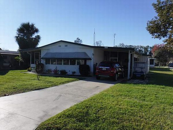 168 Big Oak Lane, Wildwood FL 34785