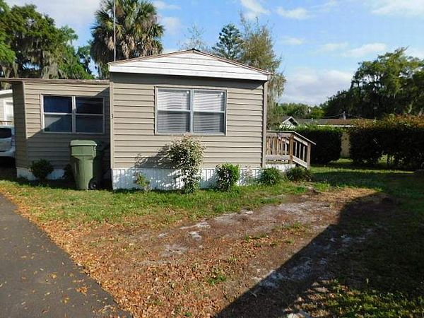 1208 Lee Street, Lot 3, Leesburg FL 34748
