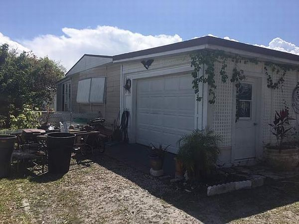 1 Peru, Fort Pierce FL 34951