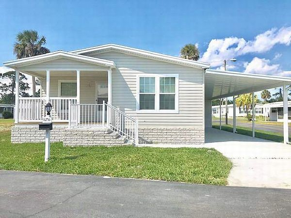 1276 Carriage Drive, Daytona Beach FL 32119