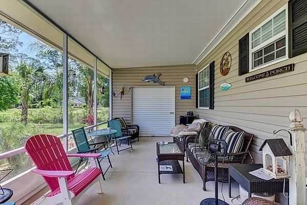 57 Long Needle Court, Bunnell FL 32110