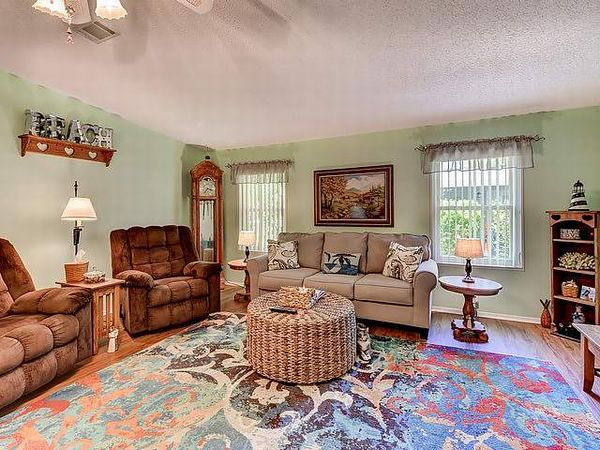3103 Turtle Dove Trl, Lot 346, DeLand FL 32724