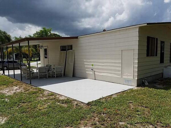 82 Las Casitas, Lot 82, Fort Pierce FL 34951