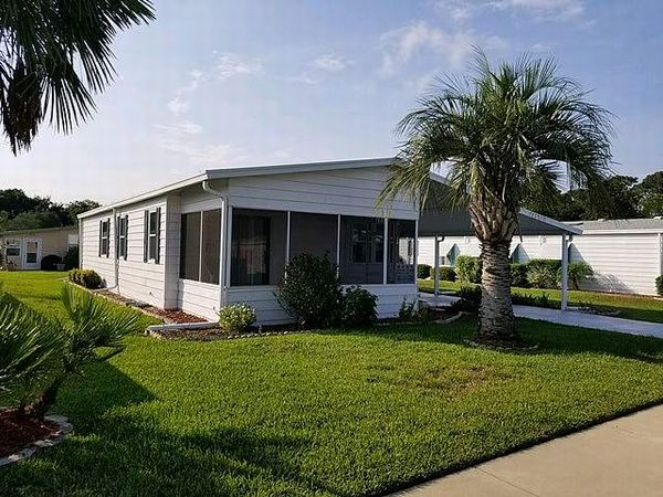1230 Caliente Ave, Port Orange FL 32129
