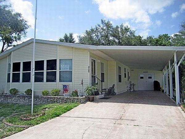 Groovy 2125 Hollowridge Dr Orange City Fl 32763 Home Interior And Landscaping Ologienasavecom