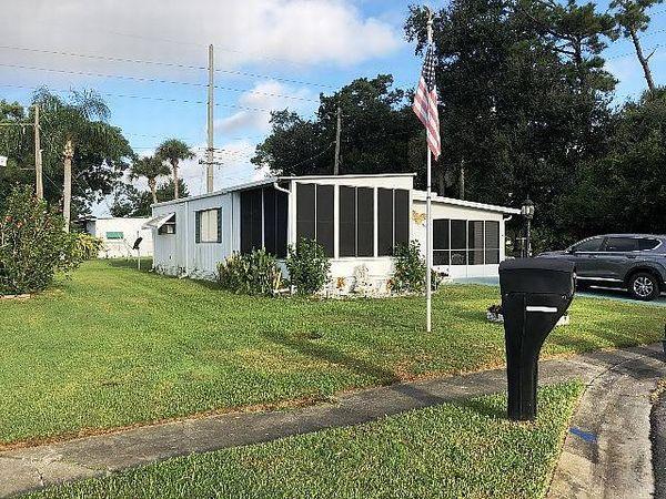 5402 Marshfield Drive, Port Orange FL 32129