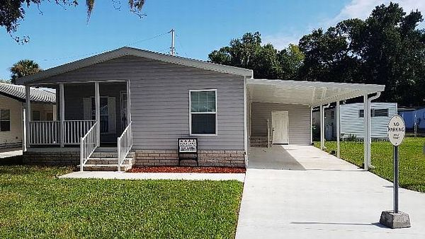802 Colonial Colony Circle, Daytona Beach FL 32117