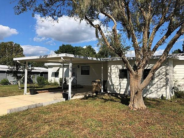 2860 Grand Traverse Circle, Lot V-07, Grand Island FL 32735