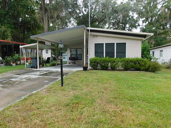 2262 NW 48th Avenue Road , Lot 221, Ocala FL 34482