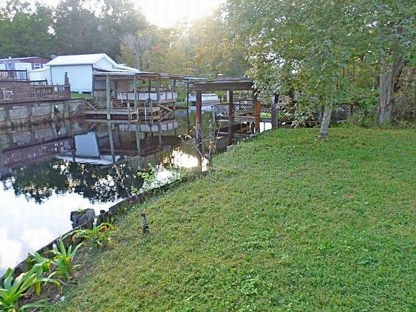 1699 N Jungle Den Rd, Lot 45, Astor FL 32102