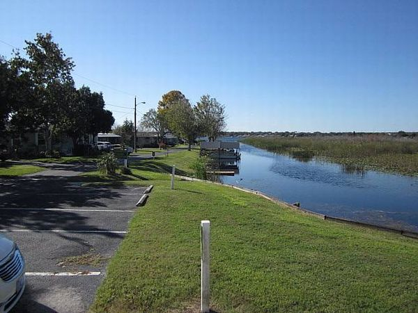 4301 Hwy N 19A , Lot 105, Mount Dora FL 32757
