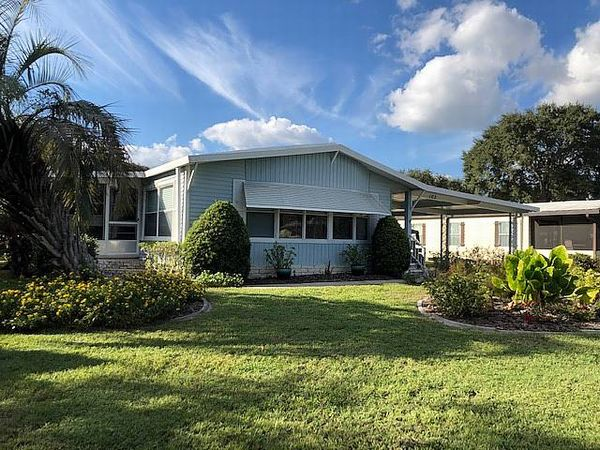 103 Winterberry Avenue, Wildwood FL 34785