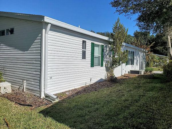 18 Beaumont Lane, Flagler Beach FL 32136